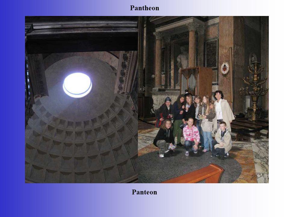 Pantheon Panteon