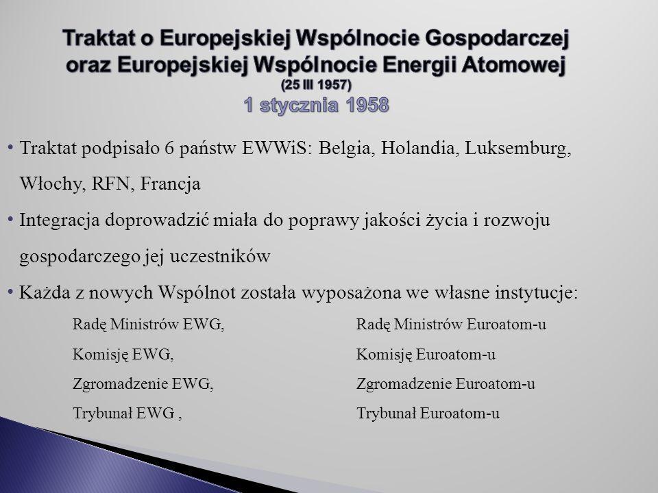 Traktat o Europejskiej Wspólnocie Gospodarczej