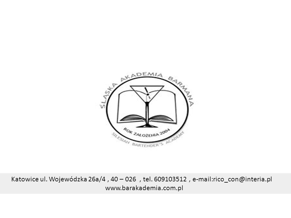 Katowice ul. Wojewódzka 26a/4 , 40 – 026 , tel