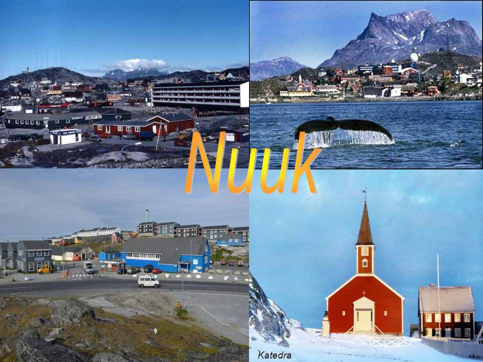 Nuuk Katedra