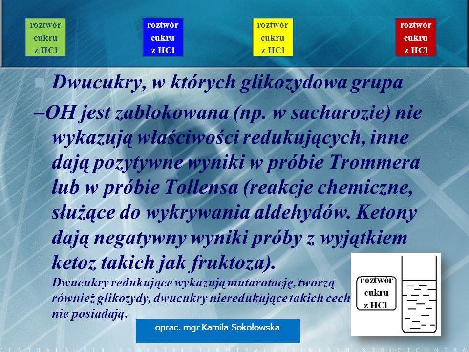 oprac. mgr Kamila Sokołowska