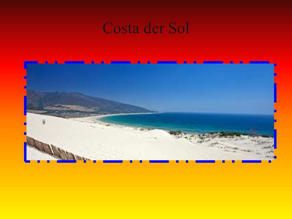 Costa der Sol