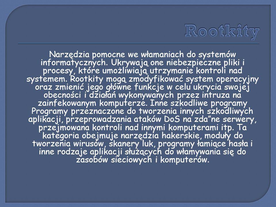 Rootkity