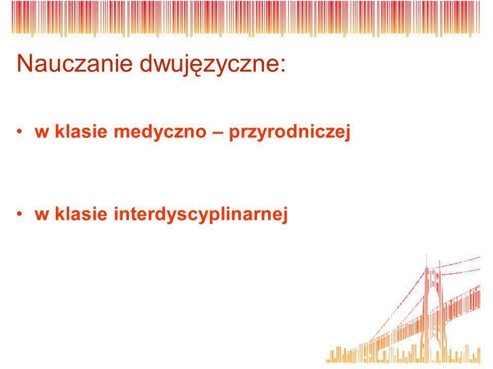 Nauczanie dwujęzyczne: