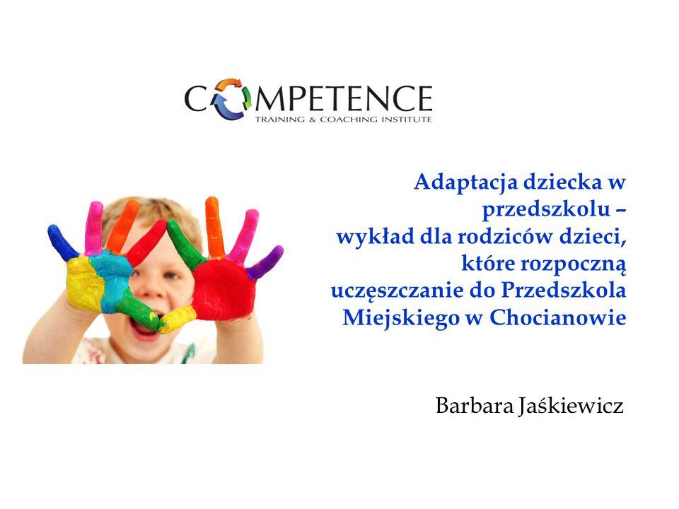 Adaptacja dziecka w przedszkolu – wykład dla rodziców dzieci, które rozpoczną uczęszczanie do Przedszkola Miejskiego w Chocianowie