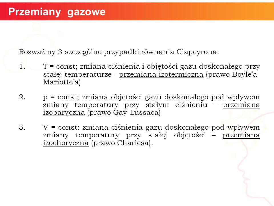 Przemiany gazowe informatyka + 11