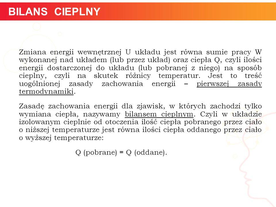 BILANS CIEPLNY informatyka + 5