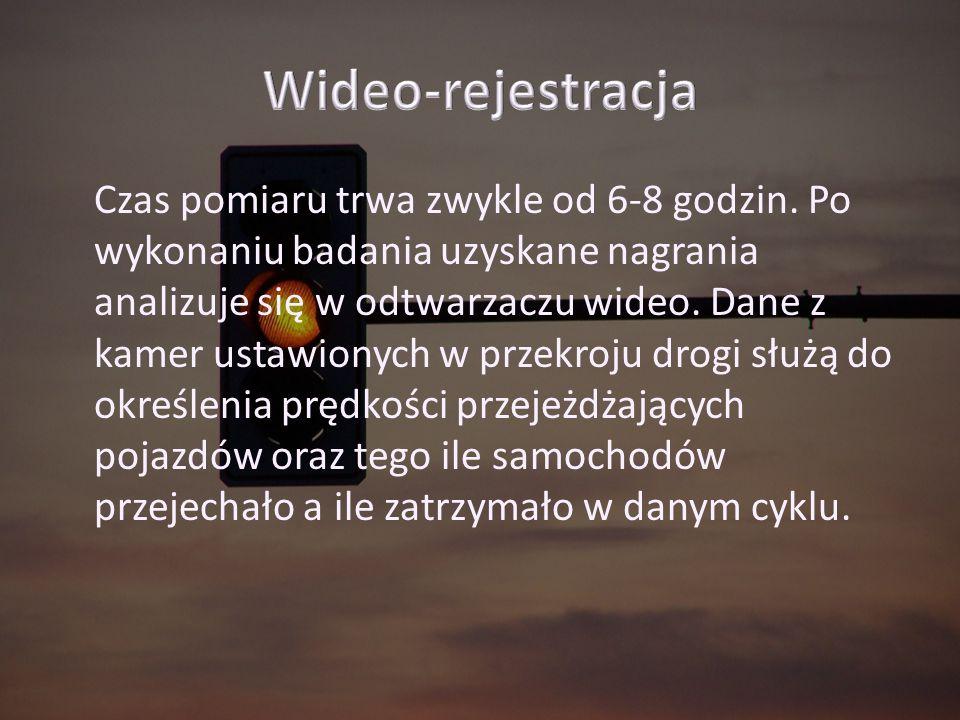 Wideo-rejestracja