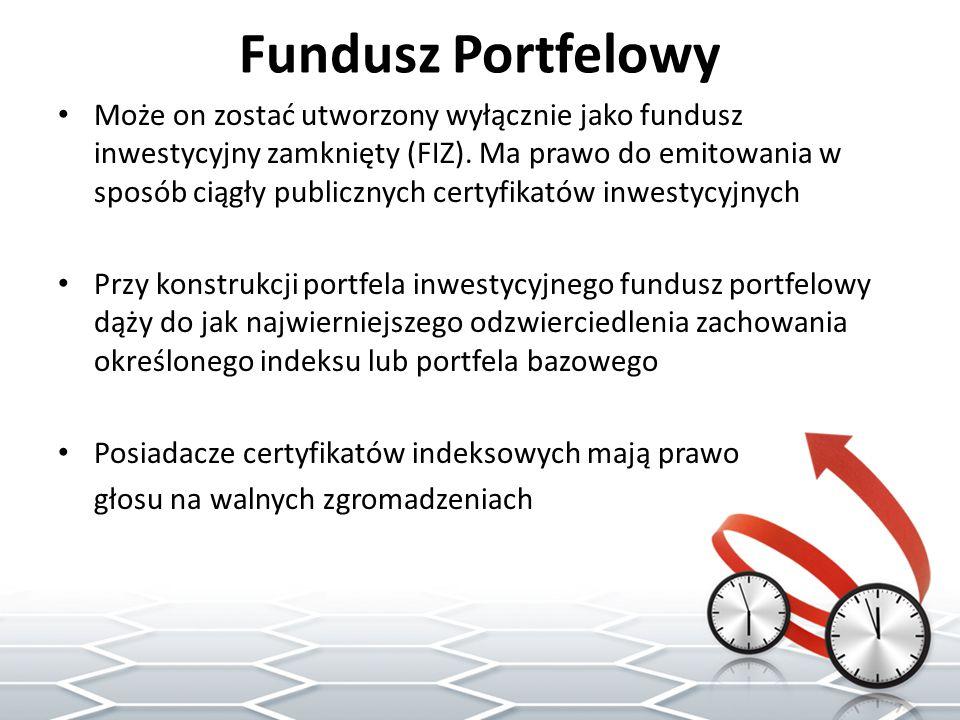 Fundusz Portfelowy