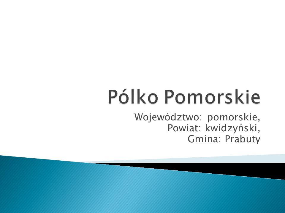 Województwo: pomorskie, Powiat: kwidzyński, Gmina: Prabuty
