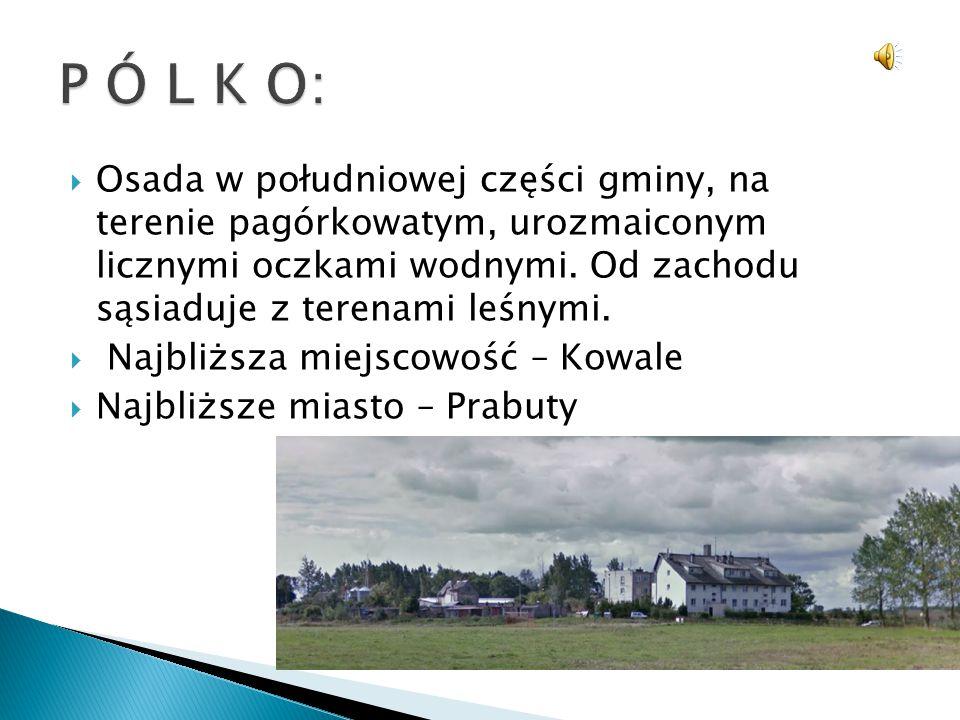 P Ó L K O: