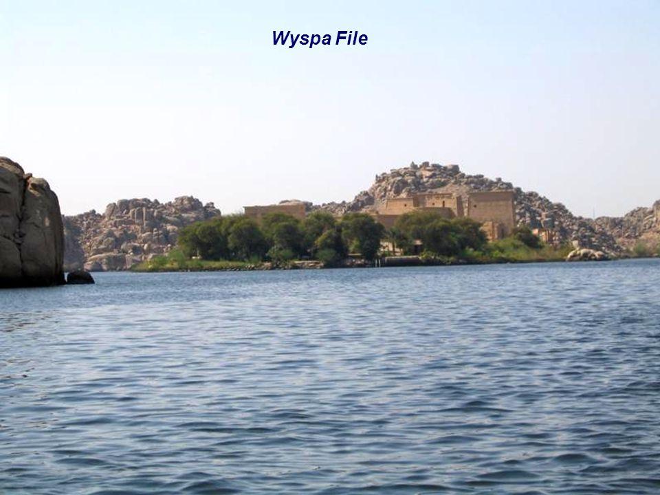 Wyspa File