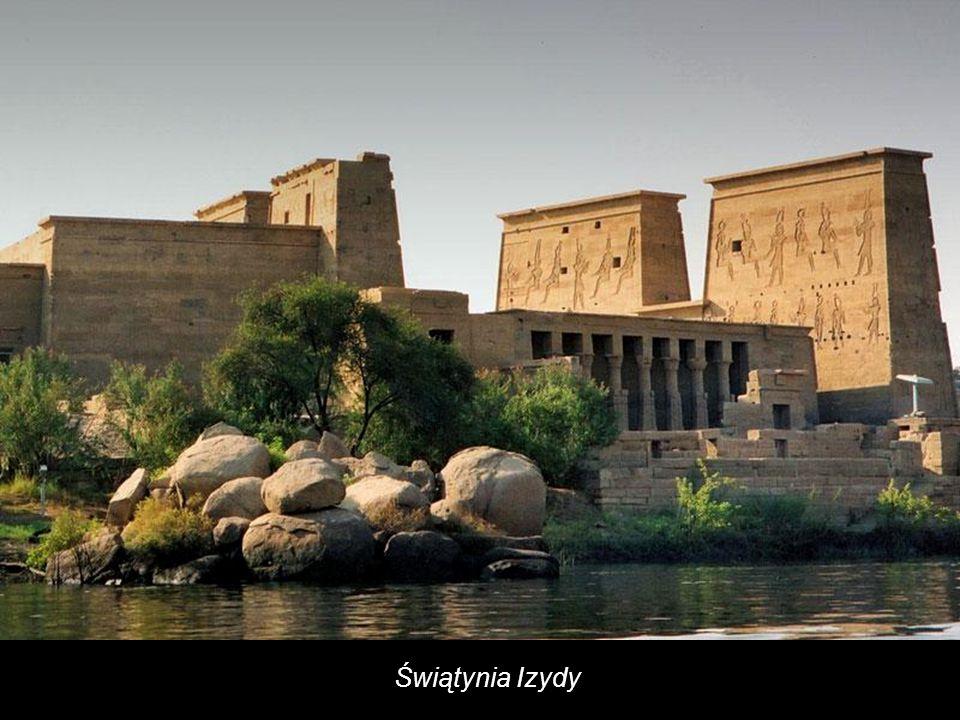 Świątynia Izydy