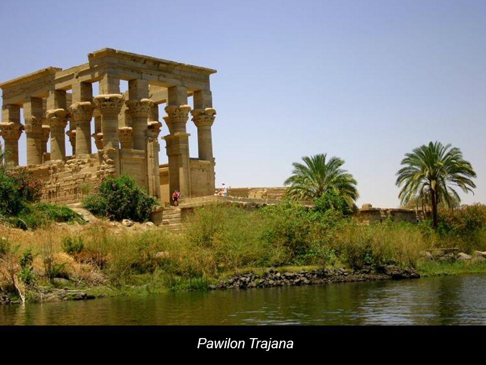 Pawilon Trajana