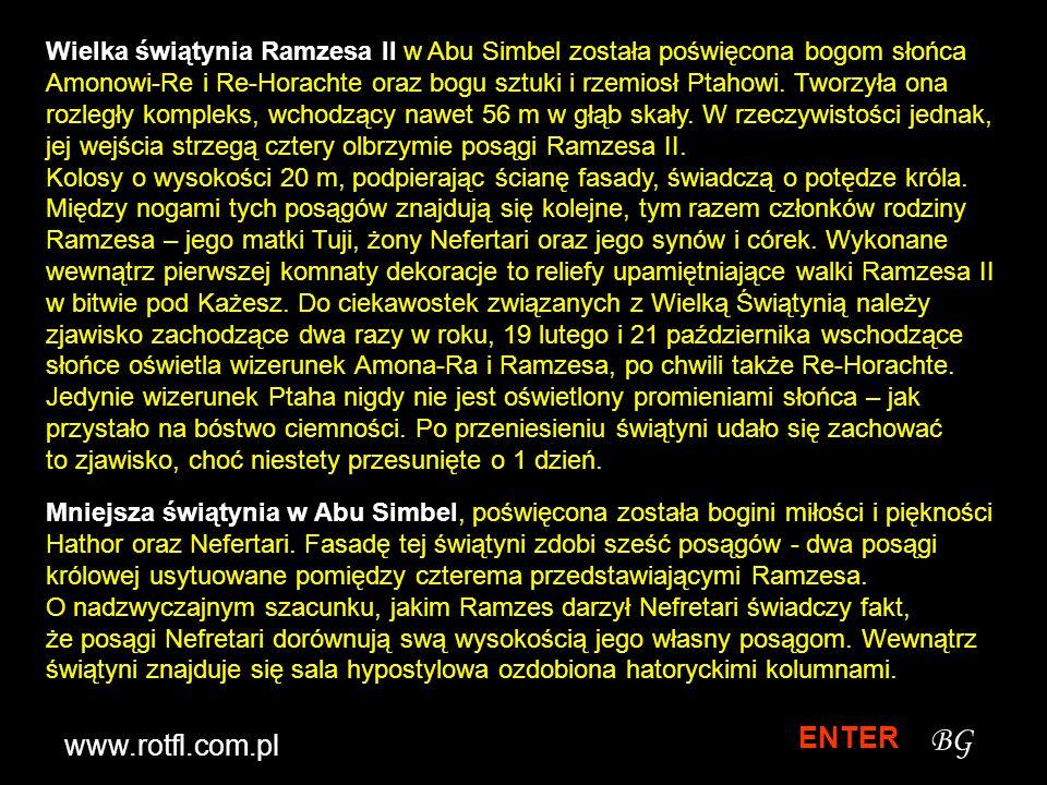 BG ENTER www.rotfl.com.pl