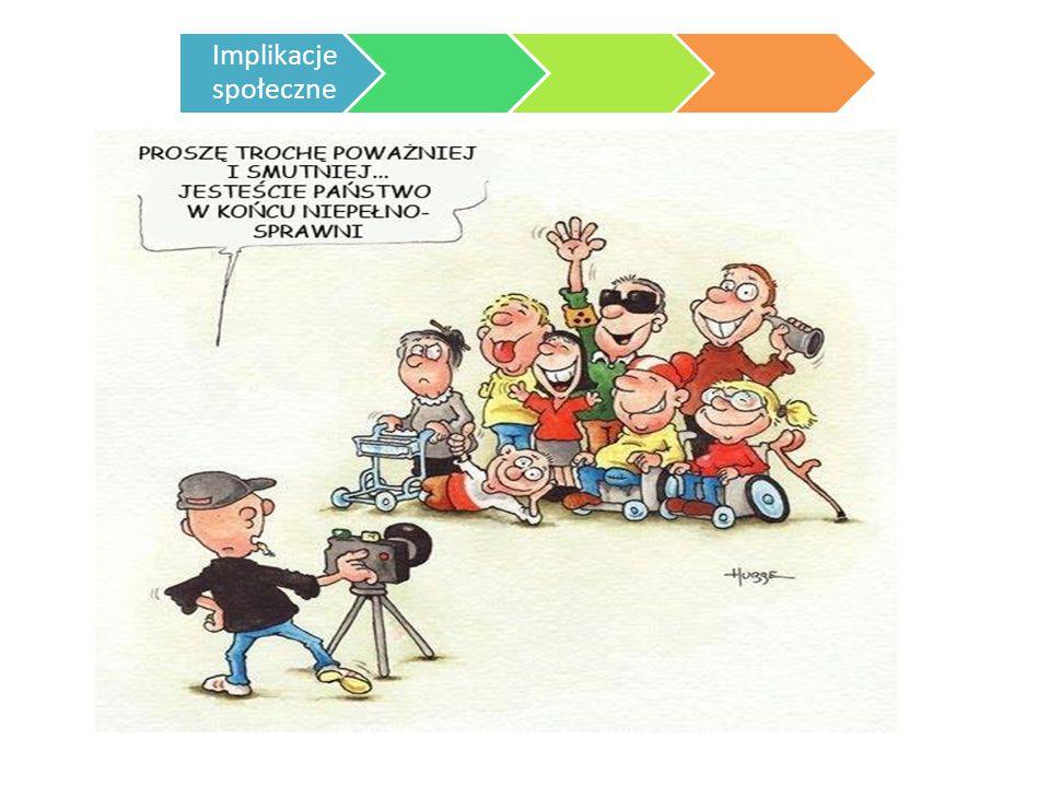 Implikacje społeczne