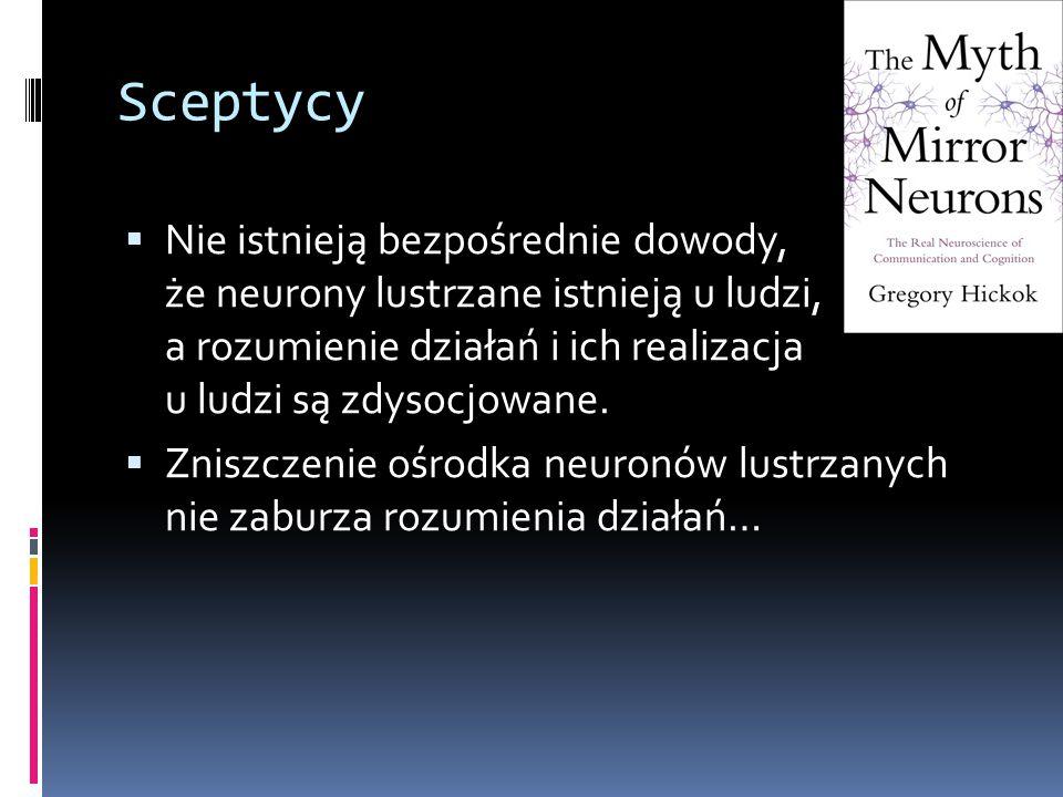 Sceptycy