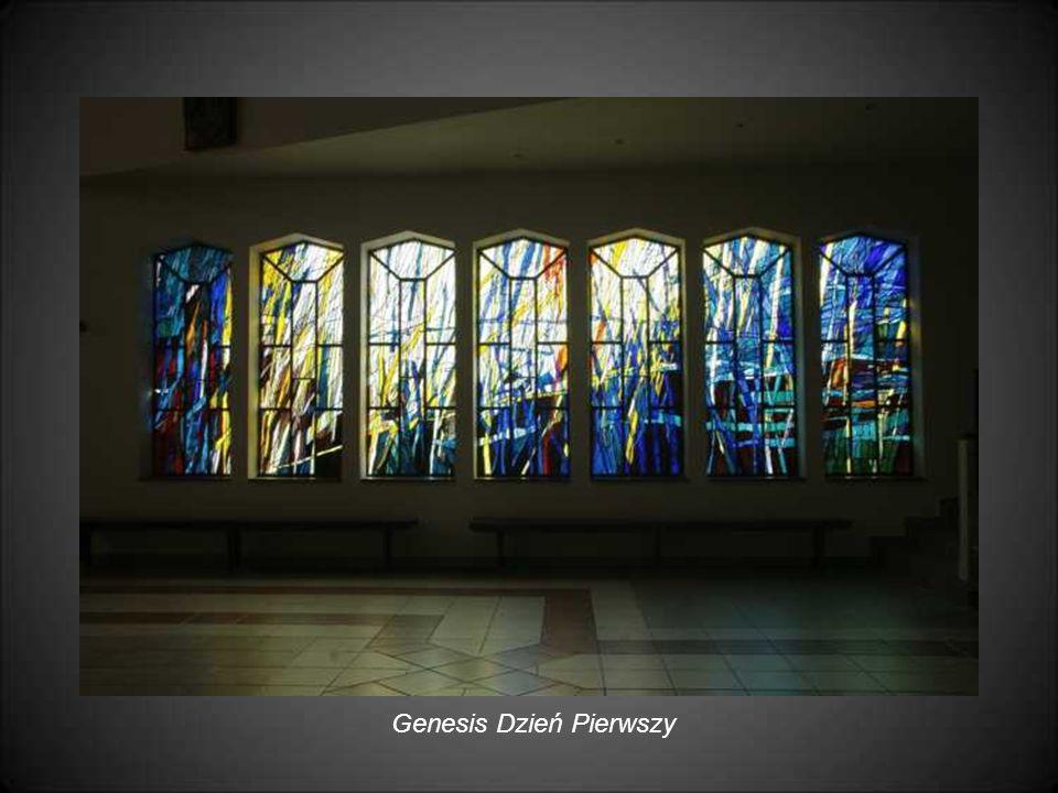 Genesis Dzień Pierwszy