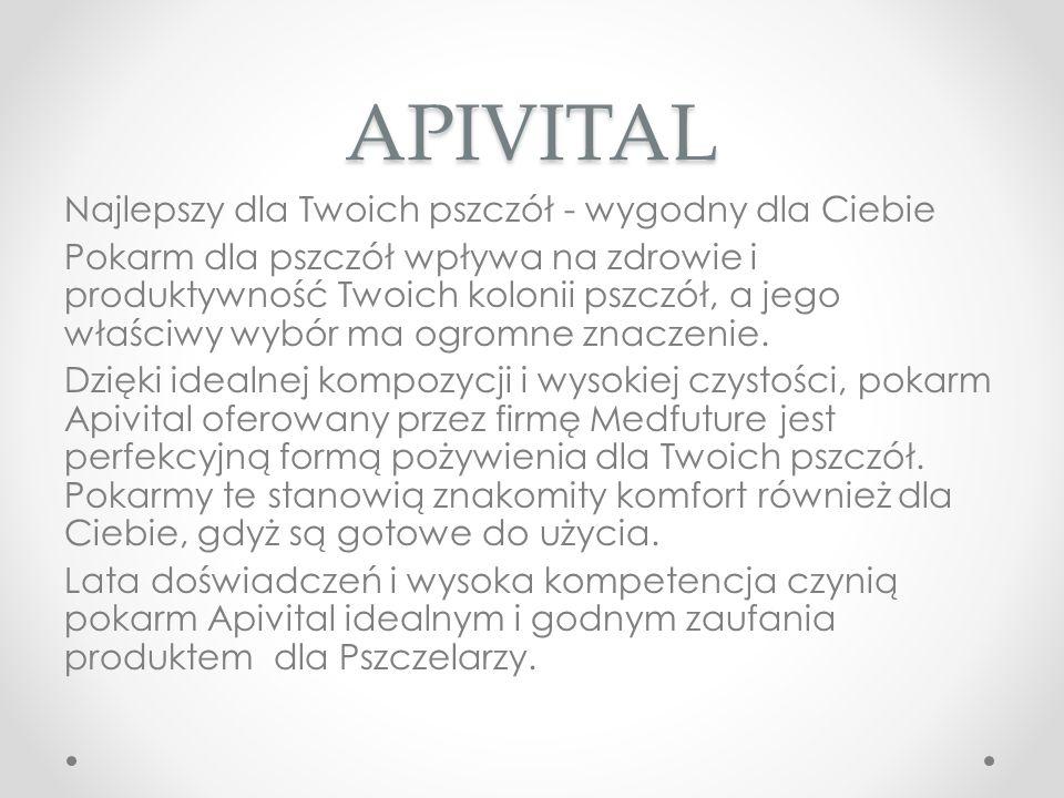 APIVITAL