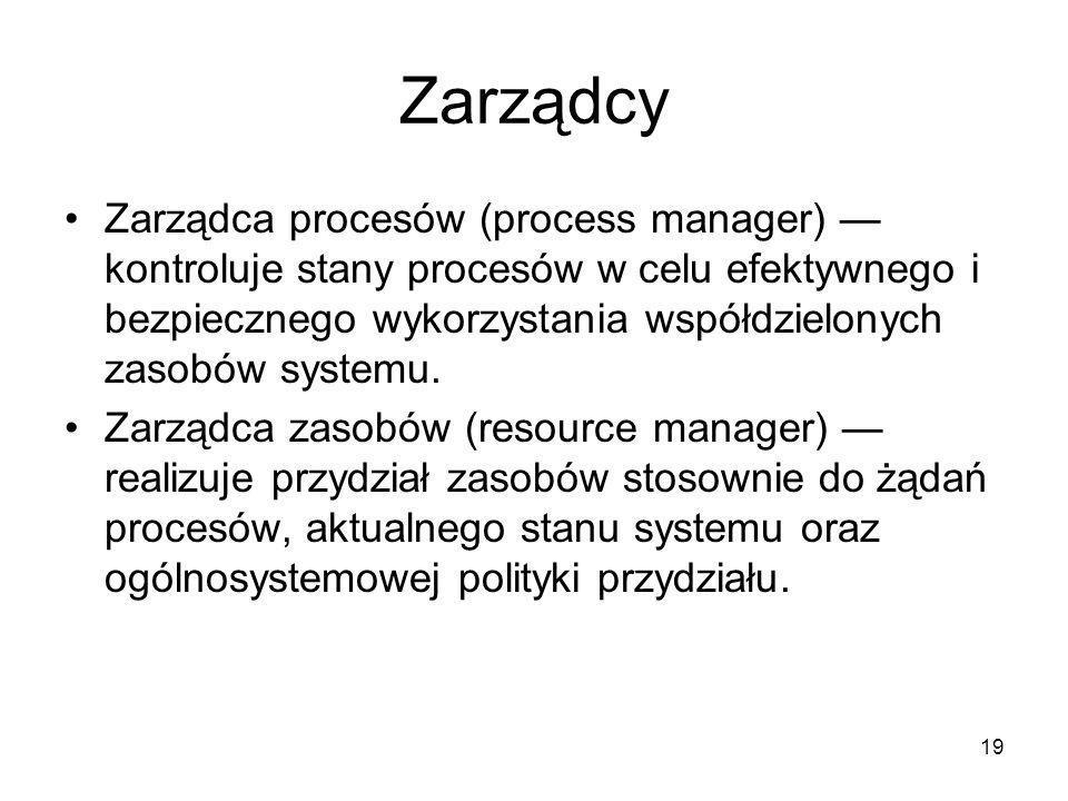 Zarządcy
