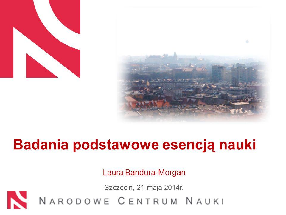 Laura Bandura-Morgan Szczecin, 21 maja 2014r.