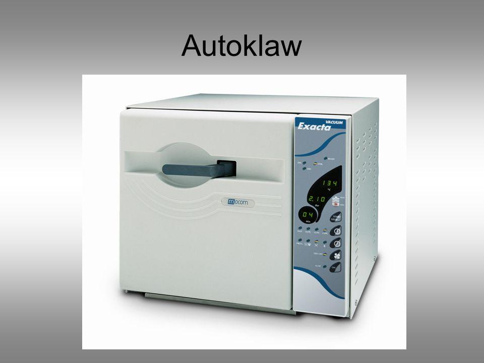Autoklaw
