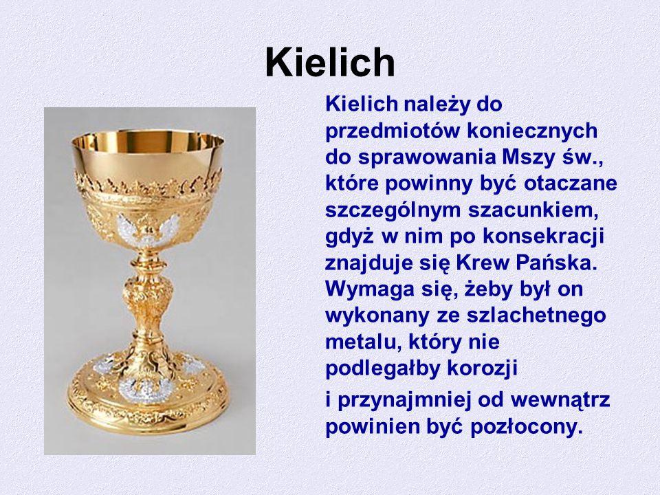 Kielich