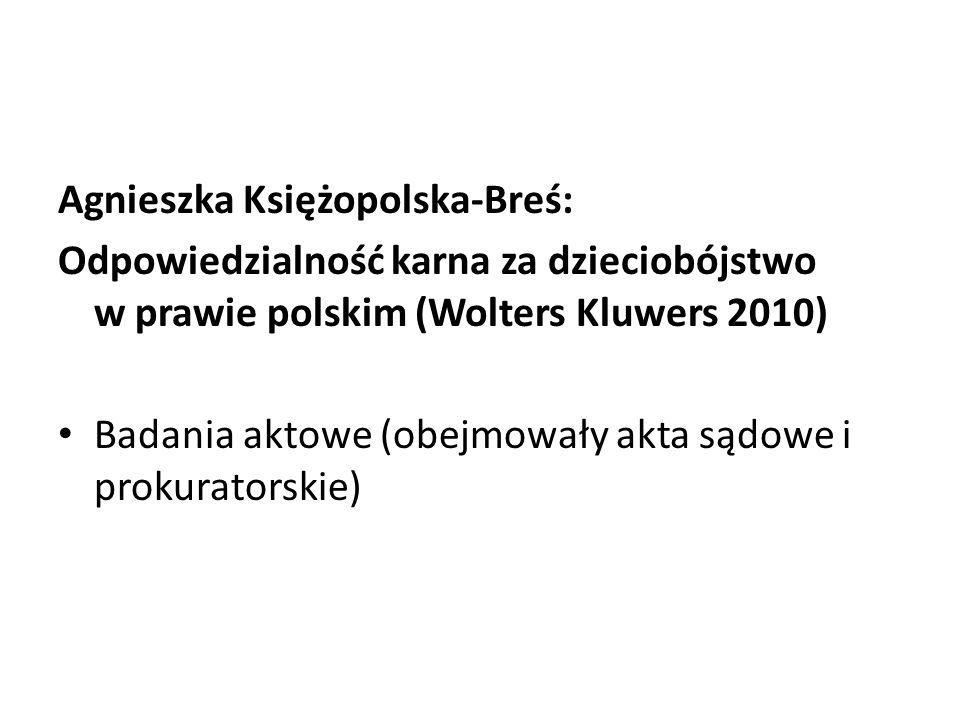 Agnieszka Księżopolska-Breś: