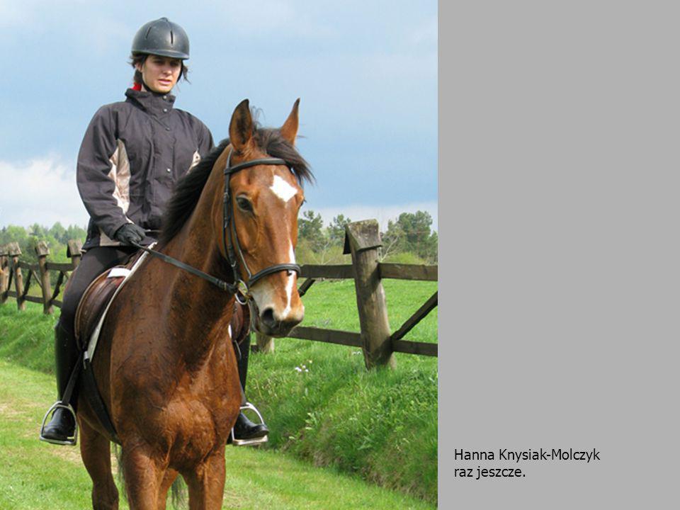Hanna Knysiak-Molczyk raz jeszcze.