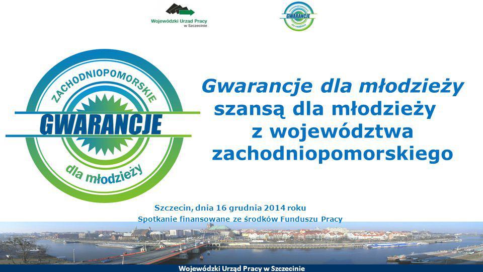 Gwarancje dla młodzieży szansą dla młodzieży
