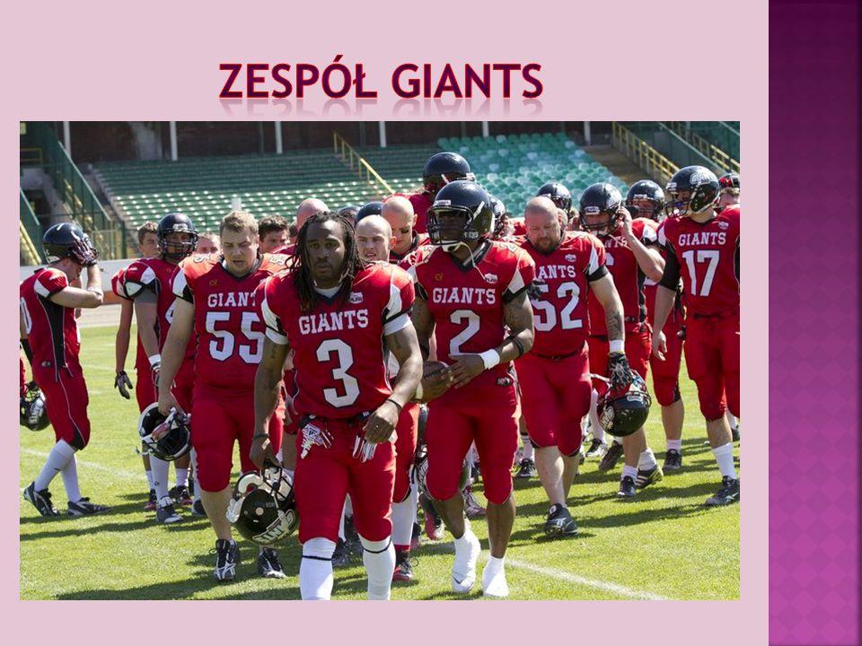 Zespół giants