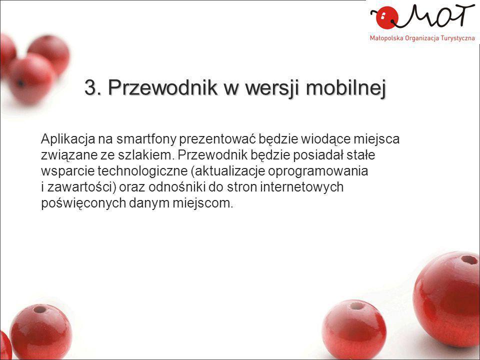 3. Przewodnik w wersji mobilnej