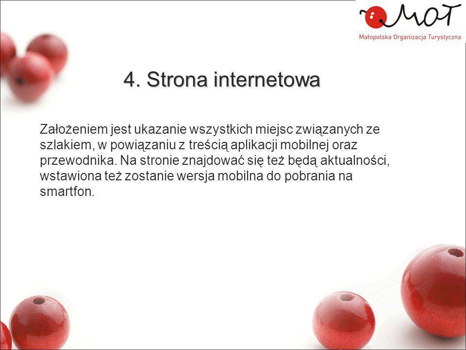 4. Strona internetowa