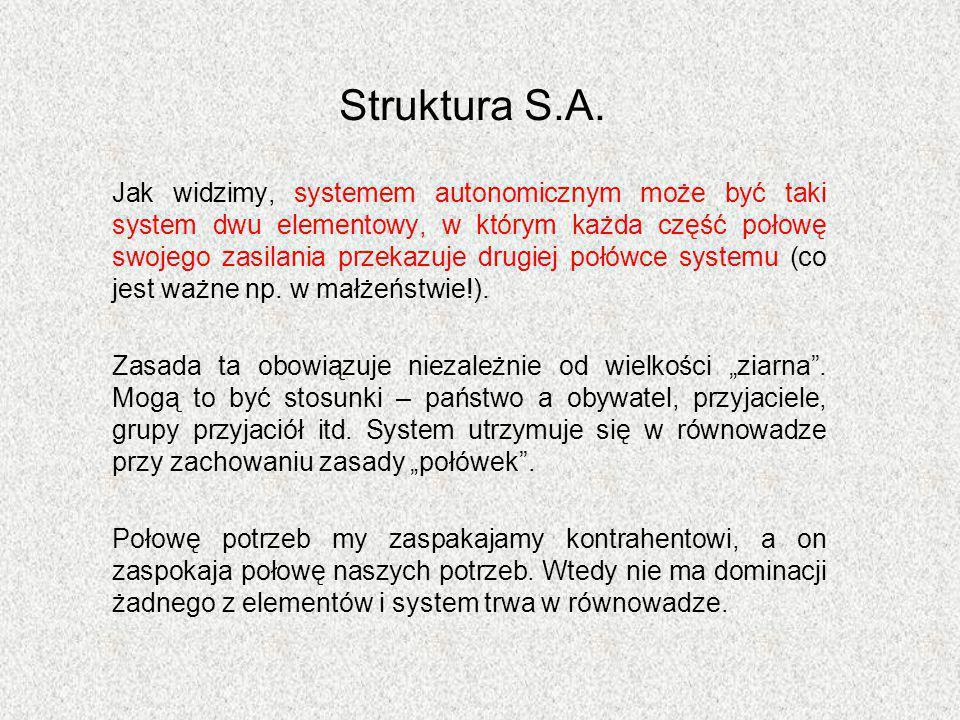 Struktura S.A.