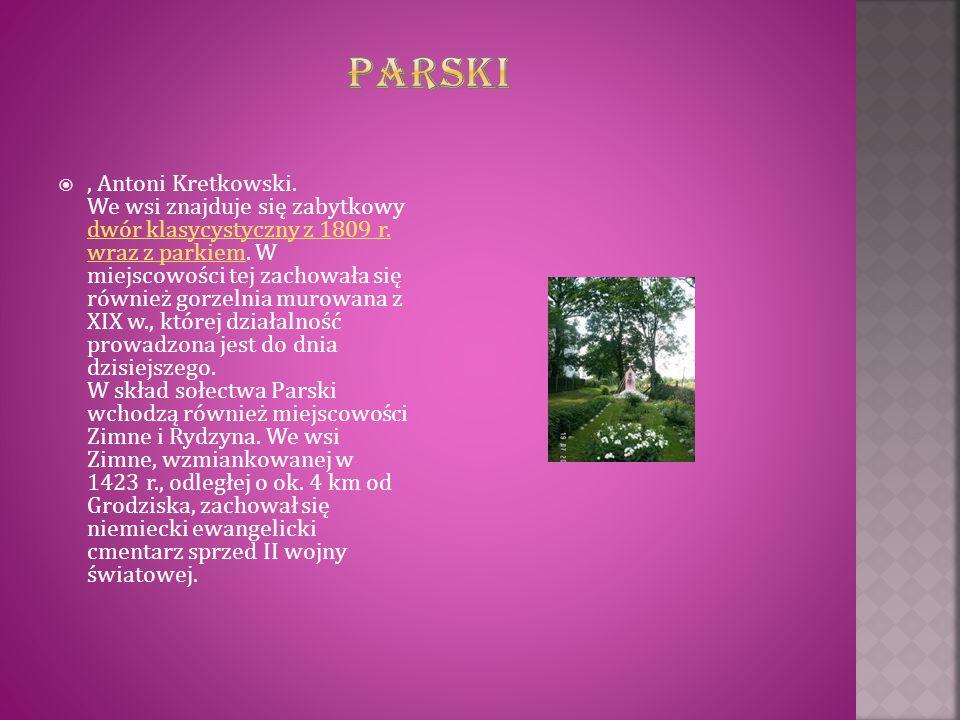 Parski