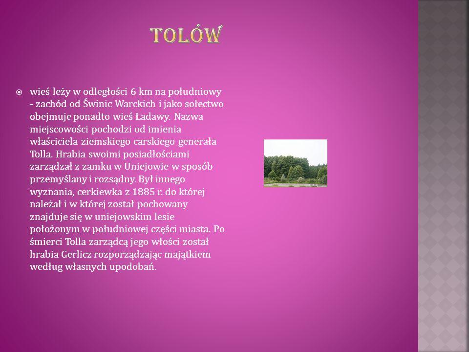 Tolów