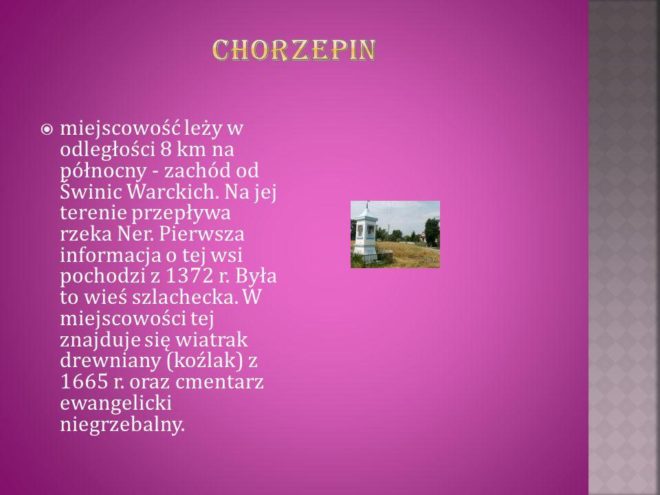 Chorzepin