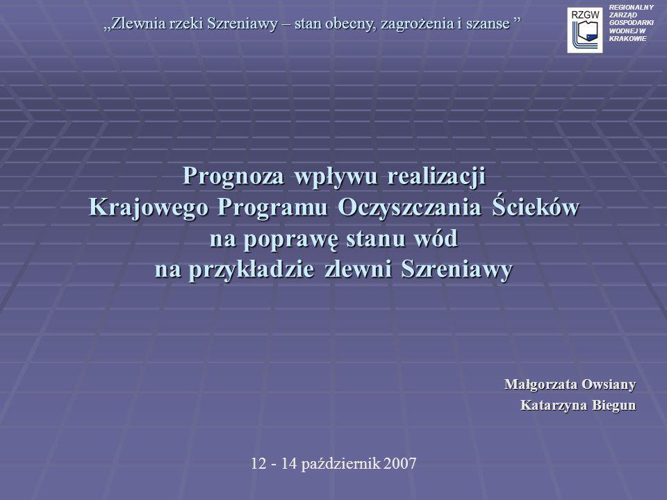 Małgorzata Owsiany Katarzyna Biegun