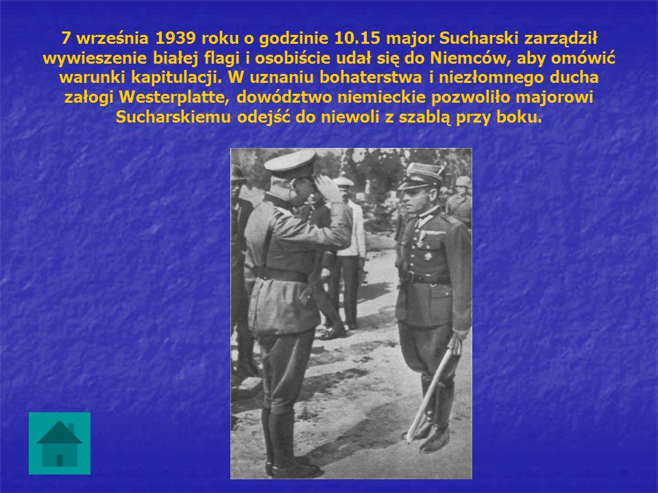 7 września 1939 roku o godzinie 10