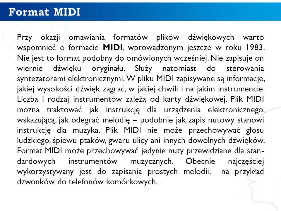 Format MIDI