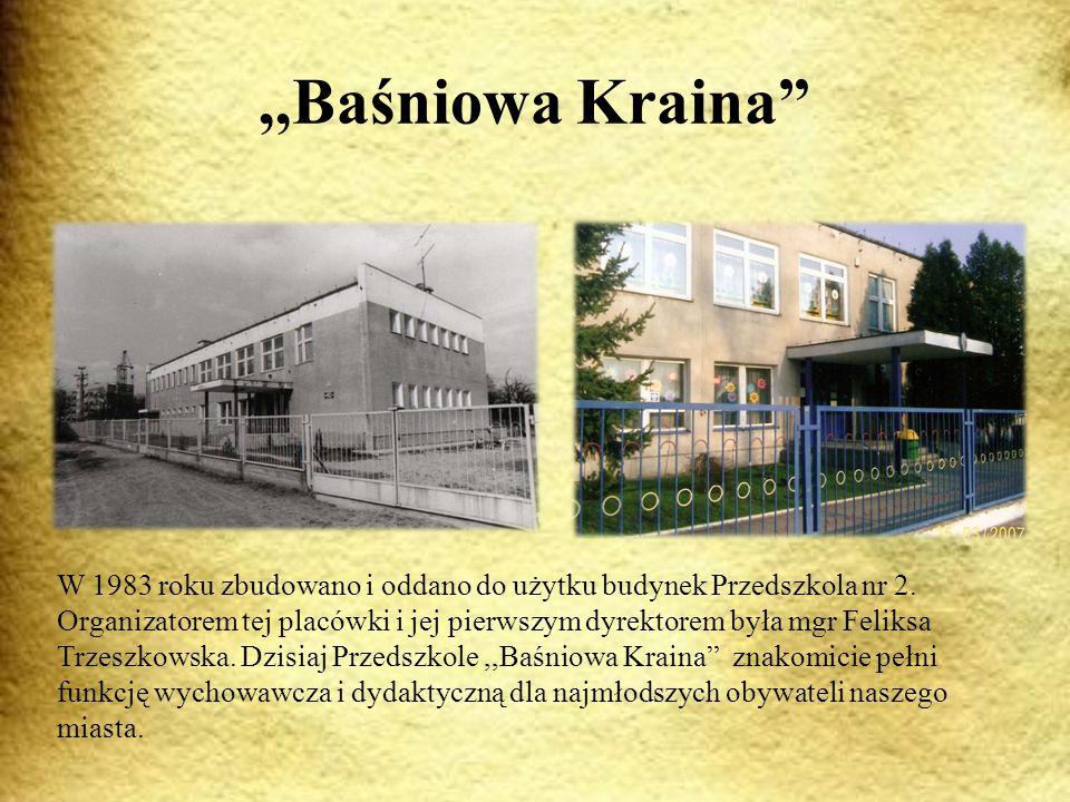 ,,Baśniowa Kraina