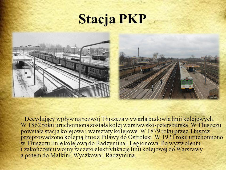 Stacja PKP