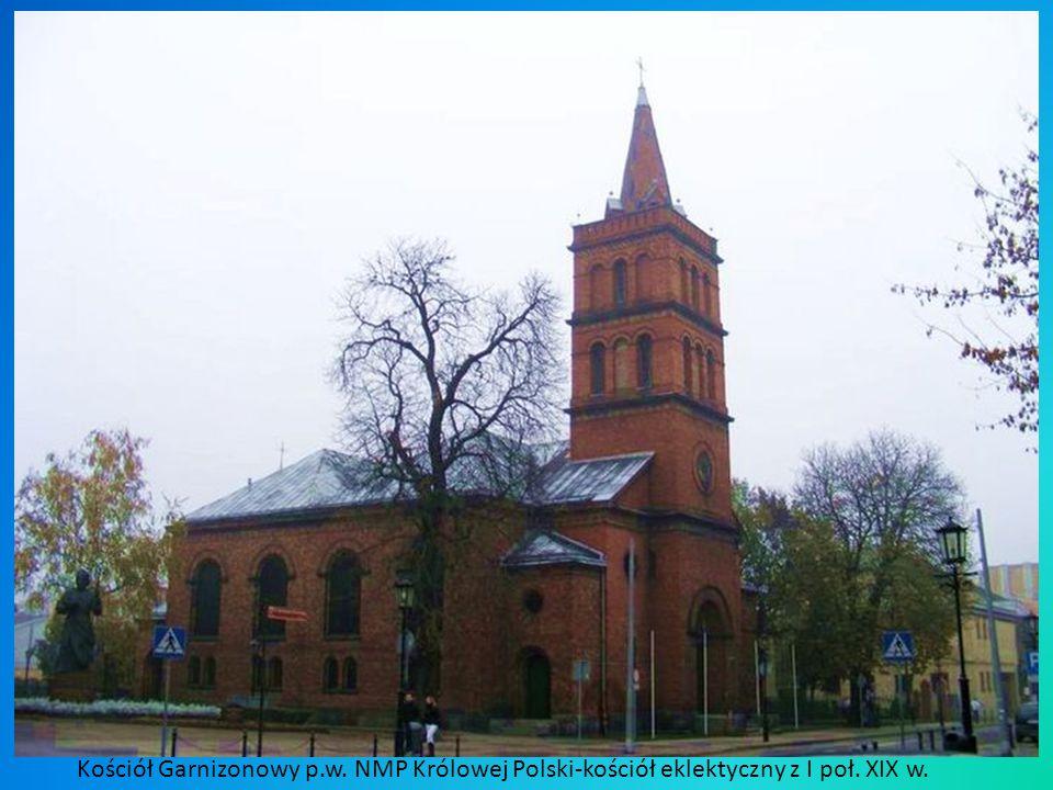 Kościół Garnizonowy p. w