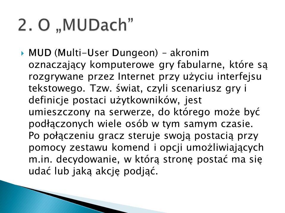 """2. O """"MUDach"""
