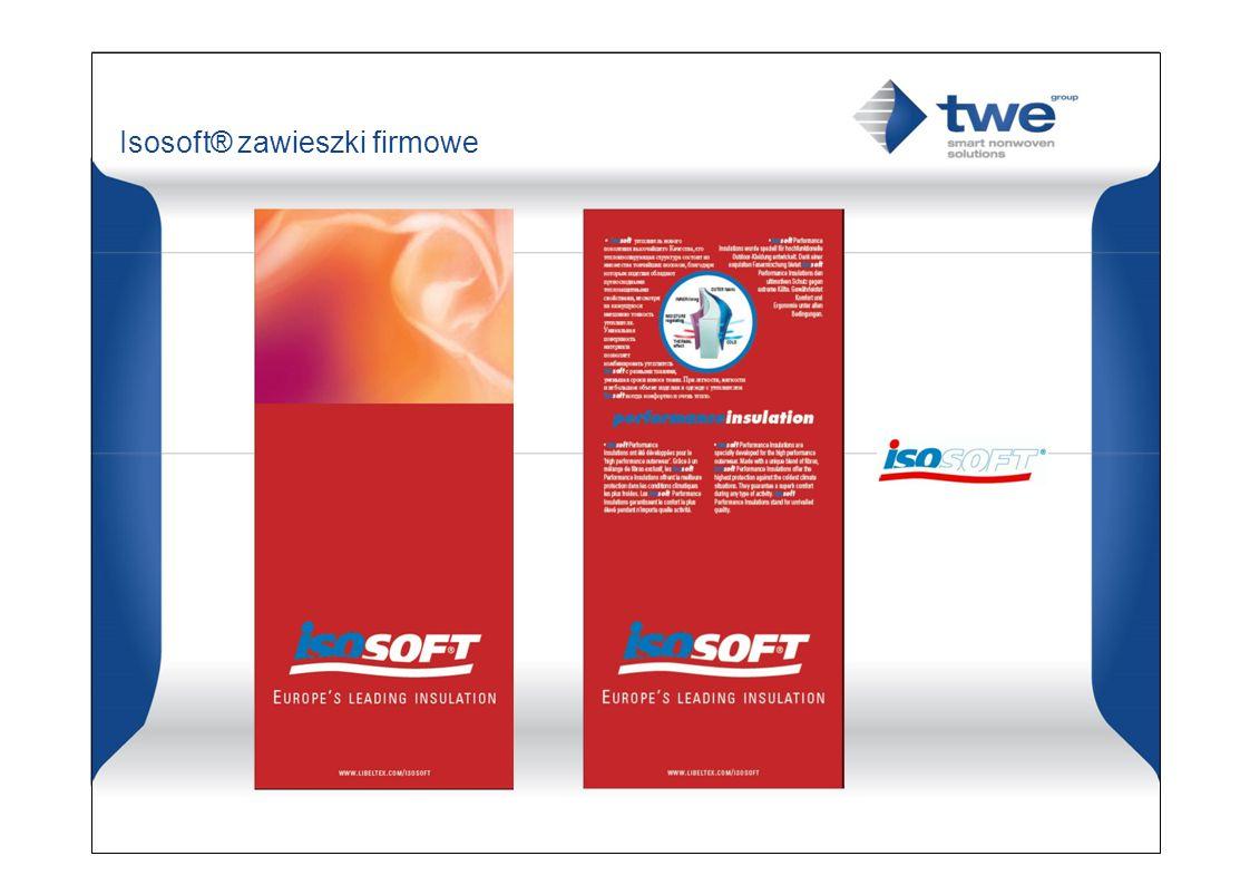 Isosoft® zawieszki firmowe
