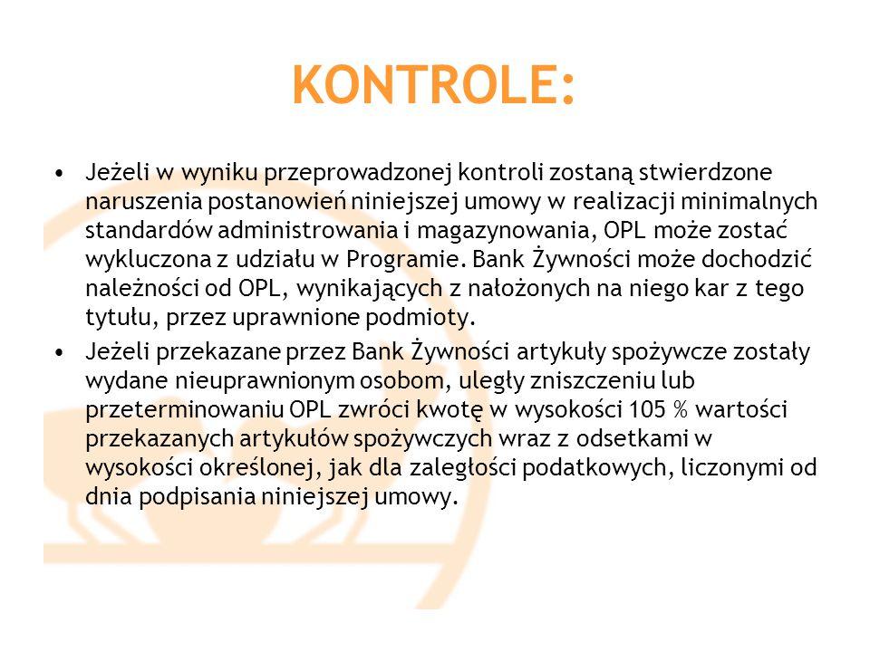 KONTROLE:
