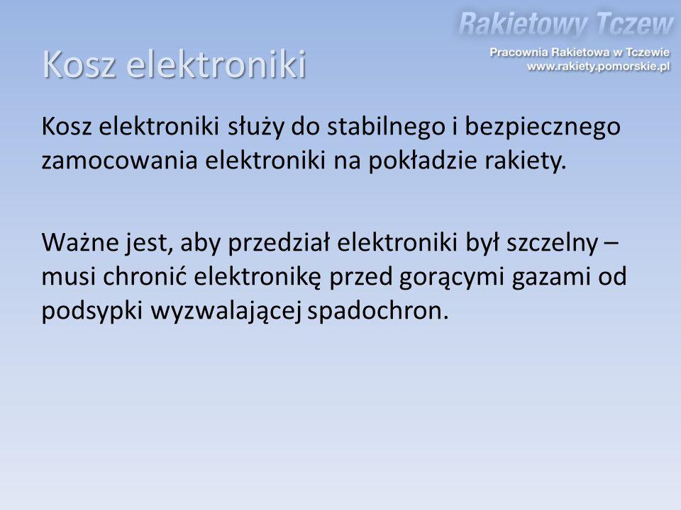 Kosz elektroniki