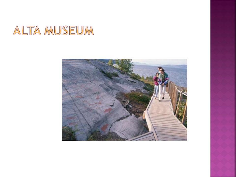 ALTA MUSEUM