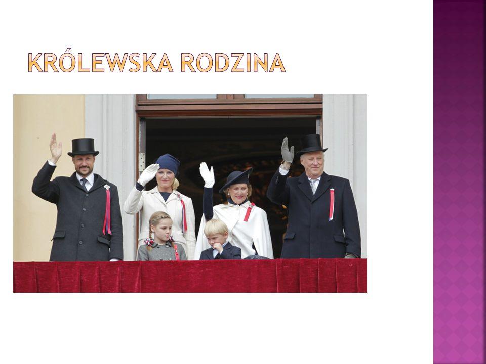 Królewska Rodzina