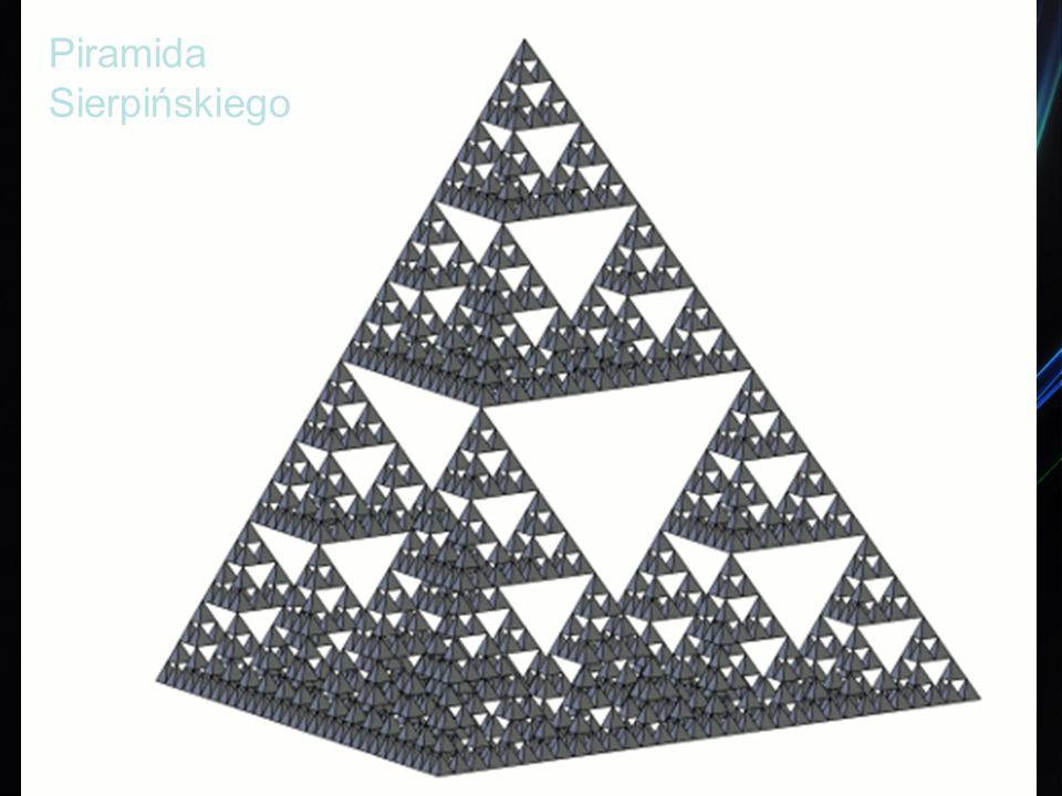 Piramida Sierpińskiego